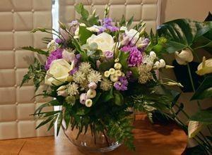 La Ronde des Fleurs : faîtes plaisir avec nos bouquets de saison !