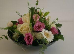 La Ronde des fleurs : Découvrez nos compositions florales