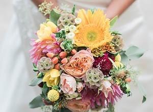 La Ronde des Fleurs : Notre service mariage