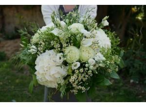 La Ronde des Fleurs : Dîtes merci avec des fleurs !