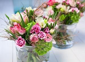 La Ronde des Fleurs : faîtes plaisir avec des fleurs !